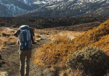 Backpacker Rucksack Test Größe