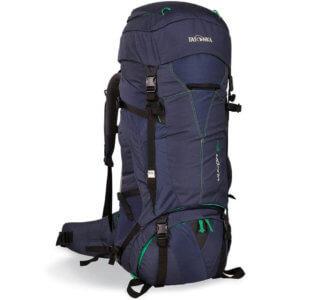 Backpacker Rucksack Test Tatonka