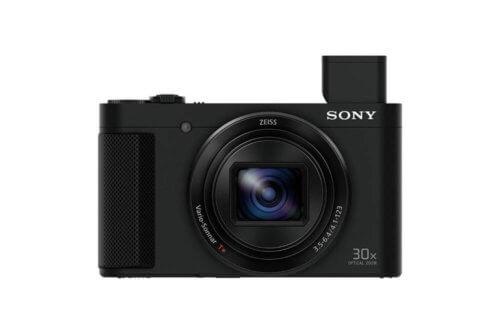Sony DSC HX90 Sucher