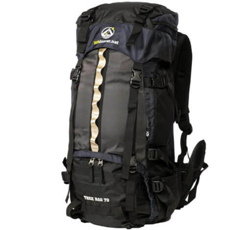 Trekkingrucksack Outdoorer Trek Bag