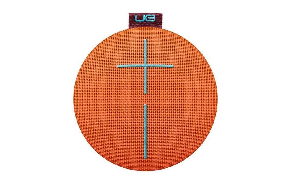 Urban Ears ROLL 2 Orange