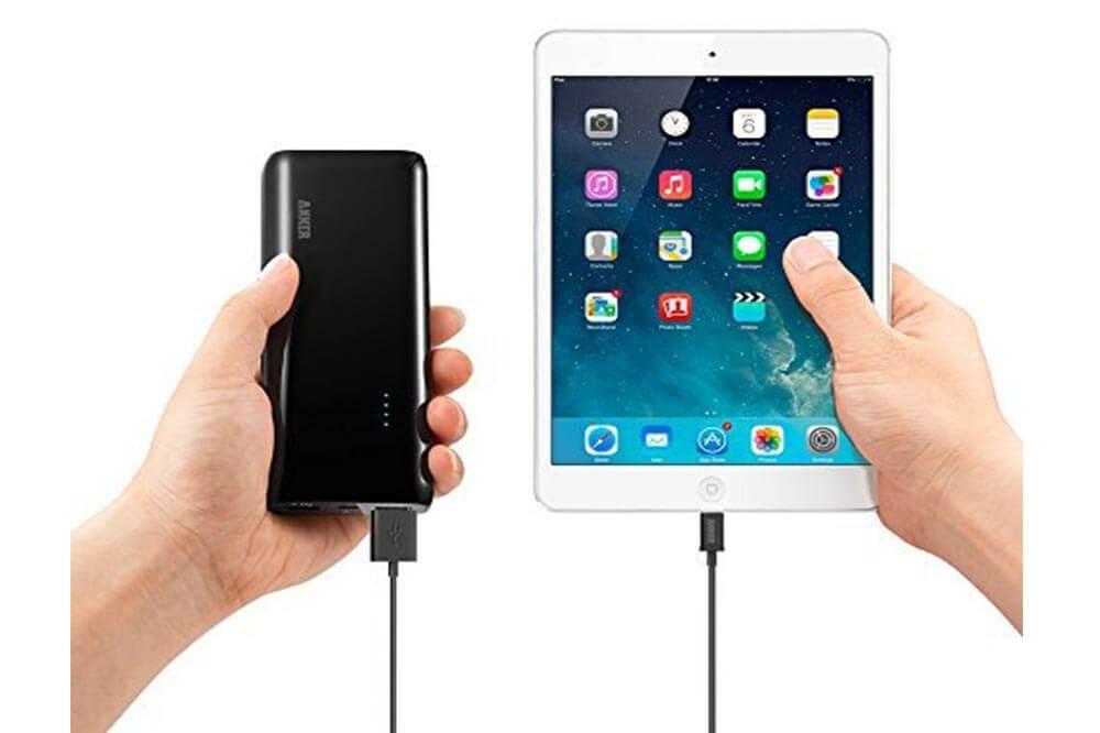 USB-Ladegerät Anker 3