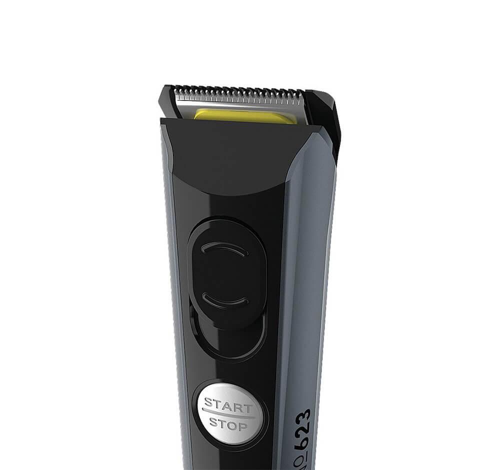 USB Rasierer Carrera